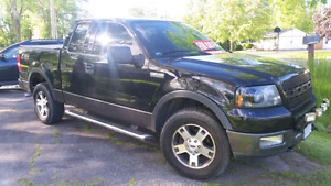 2004 Ford F-150 fx4 for sale