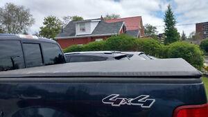 Tonneau Cover, 6.5 feet, Ford F-150