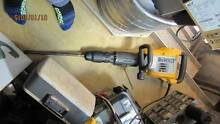 Dewalt Jack Hammer Comes with 8 Bits all in Excellent Condition Toowoomba 4350 Toowoomba City Preview