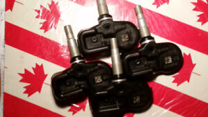 OEM Nissan Rogue Maxima Altima  TPMS set of 4 from $80