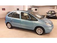 Citroen Xsara Picasso 2.0HDi 90hp 2002MY Exclusive
