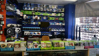 start $2 and up xbox ,ps3 games and much more**