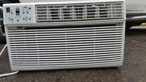 10000 BTU Arctic King in-wall air conditioner