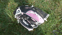 Kids Baseball Equipment