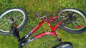 """Avigo kids 20"""" mountain Bike"""