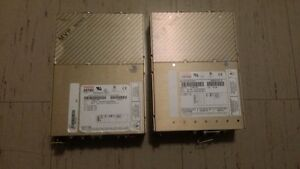 Astec MVP Power Supplies MP1 5-12-24 and 54V