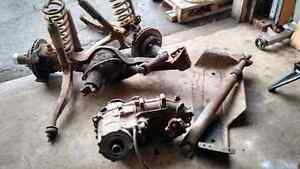 90 ford Bronco Parts