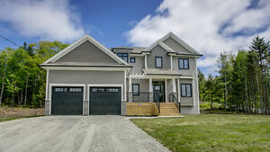 "HRM's newest lakefront community ""Indigo Shores McCabe Lake"