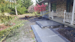 Landscaping / Yard Clean Ups for high end homes London Ontario image 6