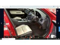 2018 Jaguar XF 2.0d (180) R-Sport Auto Saloon Diesel Automatic