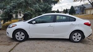 Price Reduced     2015 Kia Forte LX Sedan