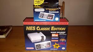 Nes Classic Edition mini
