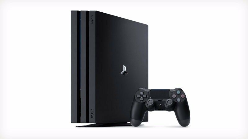 NEW & SEALED PS4 Pro 1TB Console