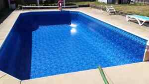 Pool fill up Call J&M Water Delivery