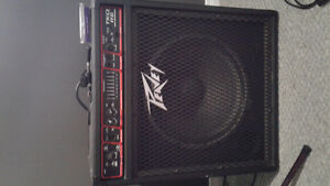 Peavey TKO115 bass amp for sale