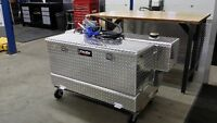 DeeZee Tool Chest & Transfer / Diesel / Fuel / Tidy / Slip Tank