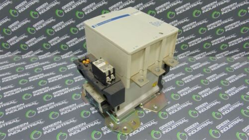 USED Telemecanique LC1F400 Contactor Module