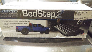 Lund (Amp Research) Bed Step 2 for Dodge Ram Cambridge Kitchener Area image 1