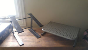 Laptop and Equipment Stands