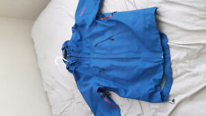 Gore-tex jacket medium mens