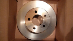 Two BRAND NEW Monroe Brake Rotors - Ford Explorer/Ranger Kitchener / Waterloo Kitchener Area image 5
