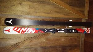 Ski Atomic Redster edge Sl