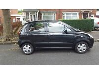 2007 chevolet matiz se 1.0 5 door
