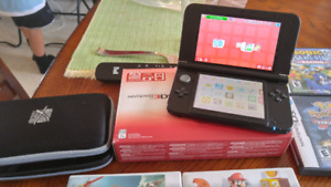 Nintedo 3ds xl