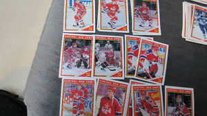 Central Red Army cards 1991(15)