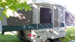 Dutchman Hardtop Camper