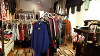 Your Dressing Room- Prescott; gently used clothing store