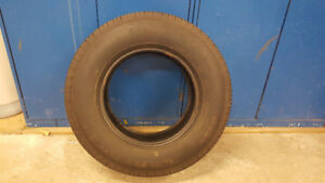Uniroyal Laredo 16 inch truck tire - Never used zero Kms