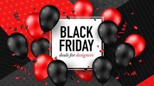 Aquagiant black Friday sale start now  20 - 50% off !