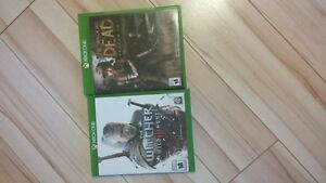 2 xbox one games trade for differnt games?
