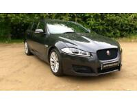 2015 Jaguar XF 2.2d (200) R-Sport 5dr Automatic Diesel Estate