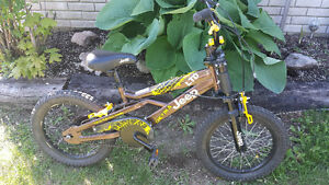 Various kids bikes for sale