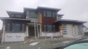2 bedroom basement suite for rent. Brand new house Abbotsford.