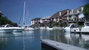New Port Marina Yacht Club Furnished One Bedroom