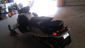 2011 Ski-doo 600 for sale