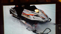2001 mountain max 600 triple looking to trade or for cash