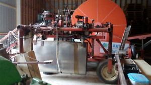DS900 Decloet Sprayer