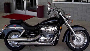 2007 Honda Shadow like new