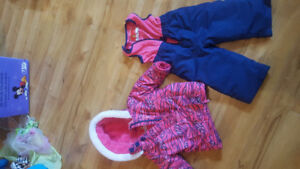 12-18 month jackets, snow suits