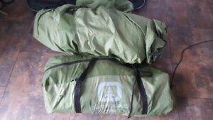 Outbound Klondike 5 person tent