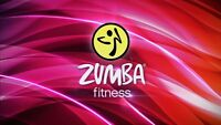 *NEW* Zumba classes in Goffs!!