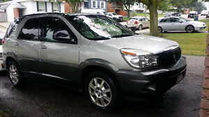 2005 Buick Rendezvous, New Tires,no rust,alarm,great condition!