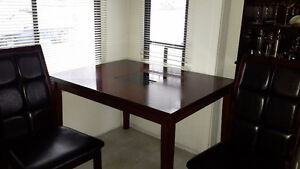 Reduced..Dining/Kitchen Table