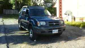Nissan  suv  for sale
