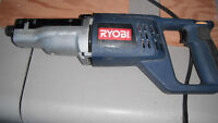 ryobi recip saw---- On hold till 6 PM------
