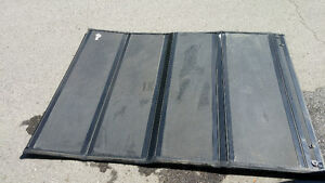 bakflip tonneau cover never been used off 1st gen 6ft tacoma bed